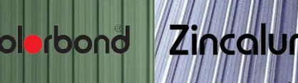 What is the Difference Between Colorbond and Zincalume?