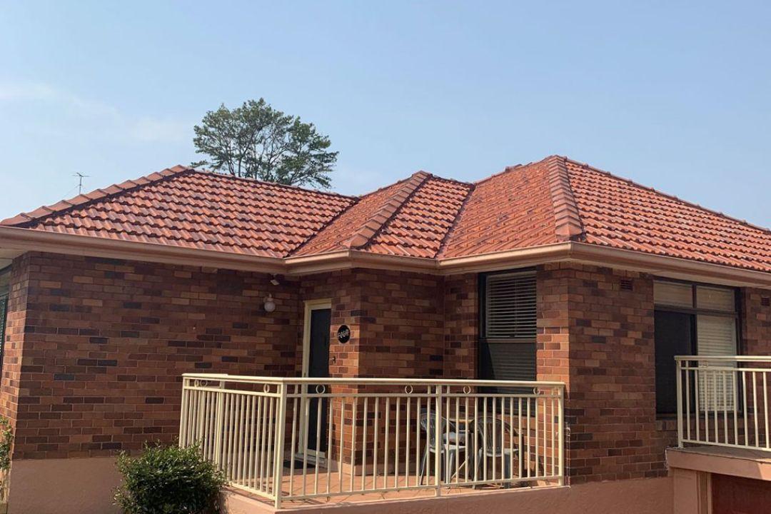 Roof Repairs Sydney North Shore