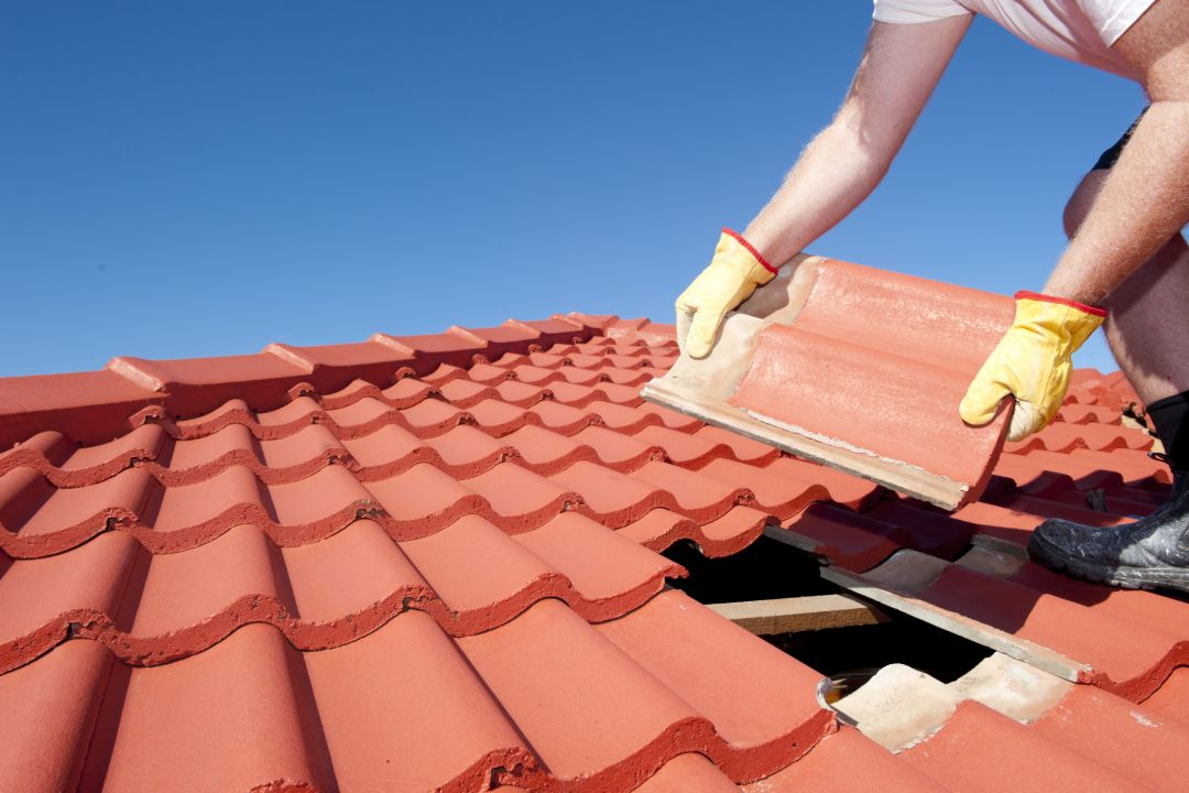 Roof Replacement Eastern Suburbs