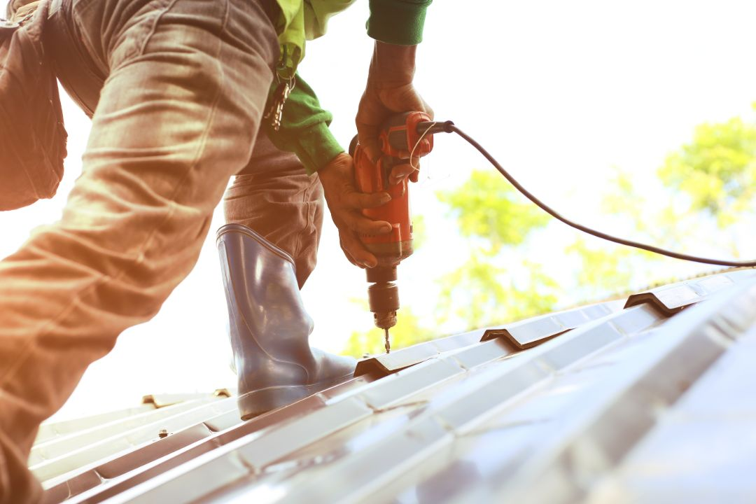Roof and Gutter Repairs Sydney
